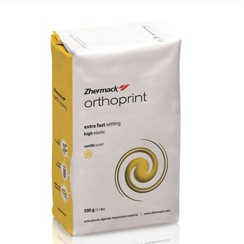Orthoprint (Extra Fast Setting Alginate)