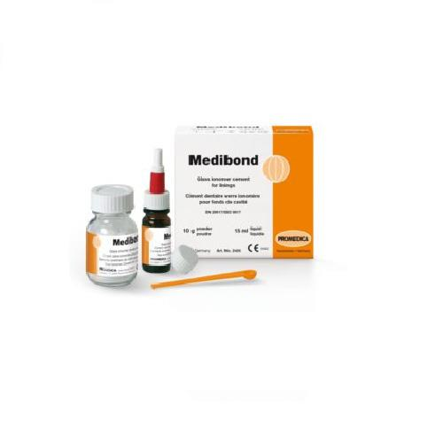 Medibond (Glass Ionomer Lining Cement)