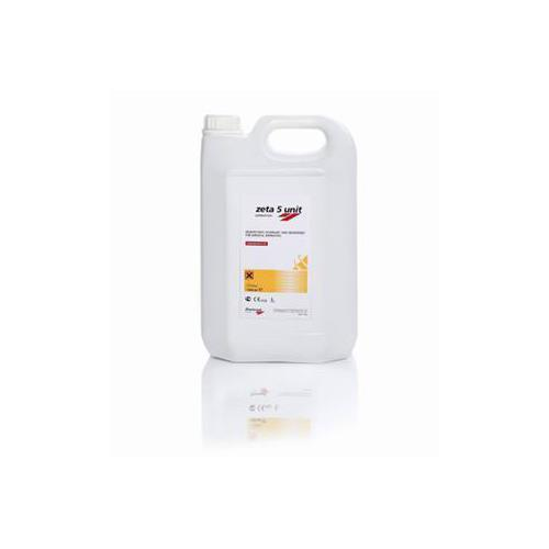 Zeta 5 Unit (Disinfectant and Cleaner for Surgical Aspirators)
