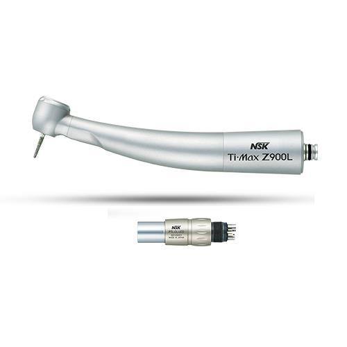 Ti Max Z, Model Z900L (Optic Air Turbine Handpiece, Standard Head)