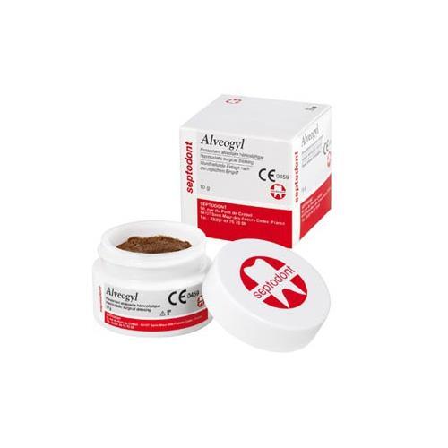 Alveogyl (Haemostatic Surgical Dressing)