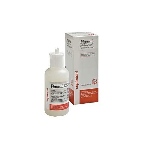 Fluocal Gel (Topical Application)
