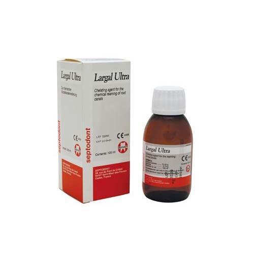 Largal Ultra (15 Percent EDTA Solution)