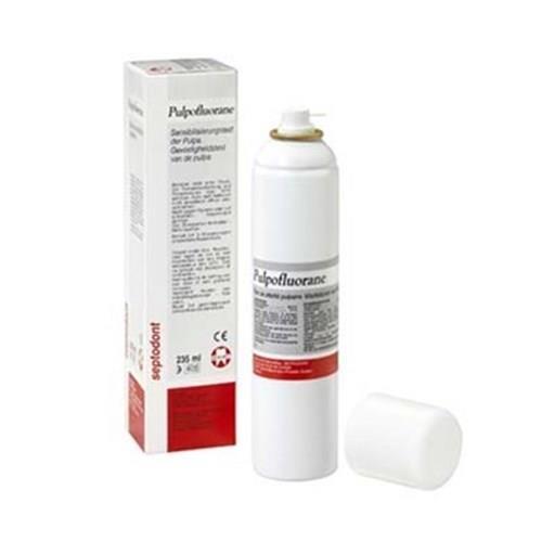Pulpofluorane (Pulp Vitality Tester Spray)