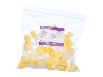 Chromaclone PVS Yellow Mixing Tips by Ultradent