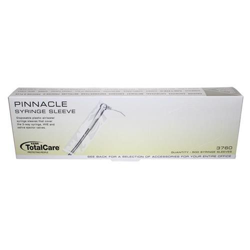 PINNACLE Syringe Sleeve (6.4 cm x 25.4 cm)