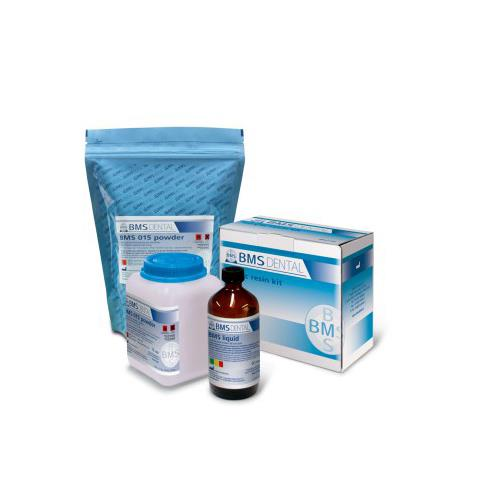 BMS 015   Resin Repair material cold self curing