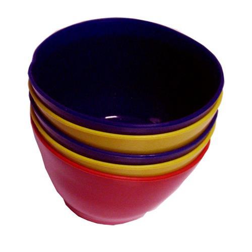 Bowl for plaster and alginate (Blue)