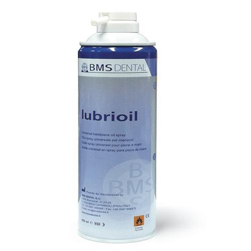Lubrioil (Universal Handpiece Oil Spray)