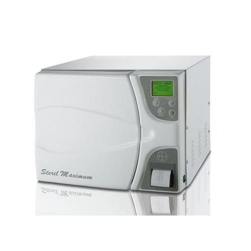 Steril Maximum Autoclave (23 Litres)