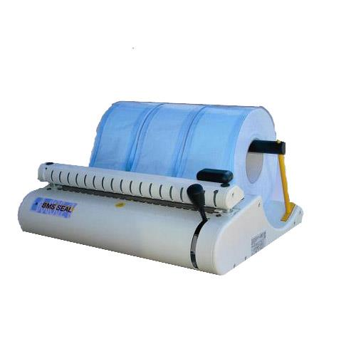BMS Seal (Electronic Thermosealing Machine)