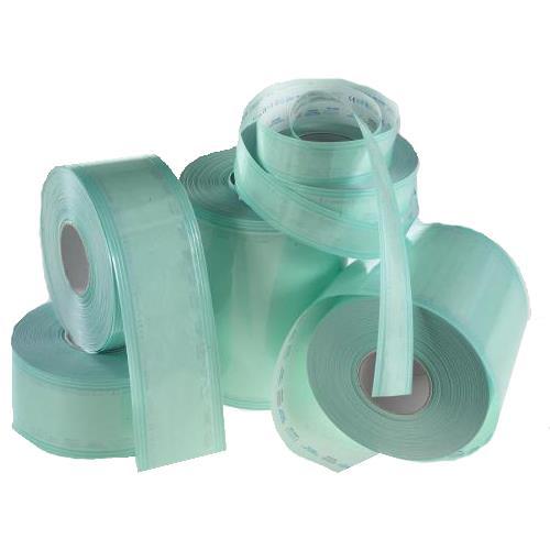 Sterilization Rolls (Roll of 100 mm x 200 m)