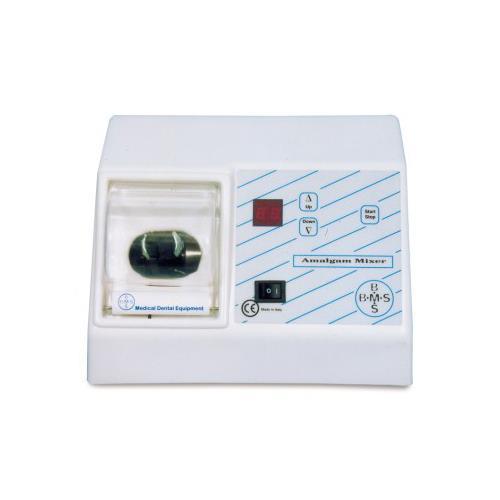 Amalgam Mixer (Mixer for Amalgam Capsules)
