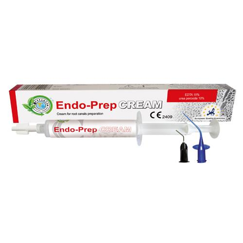 ENDO PREP Cream,  5 ml (EDTA 15 Percent,  Urea Peroxide 10 Percent)