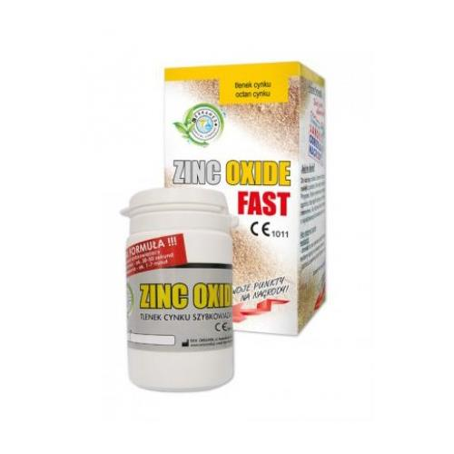 ZINC OXIDE Fast (Powder for Making Dental Fillings in Paste)