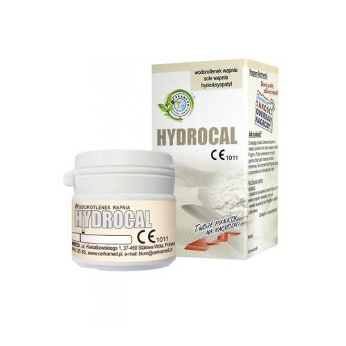 HYDROCAL (Calcium Hydroxide in Powder for Making Pastes)