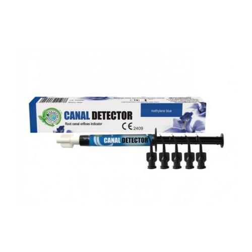 CANAL DETECTOR (Root Canal Orifices Indicator)
