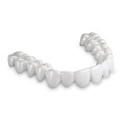 Scheu-Dental DURAN+ white pd (Pressure Moulding Materials)