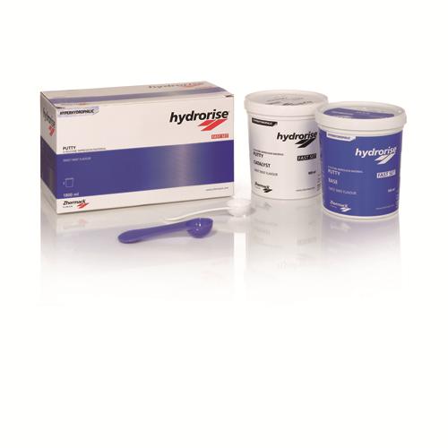 Hydrorise Putty (Fast Set Vinylpolysiloxane)