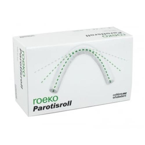 ROEKO Parotisroll Size 1 (9 mm - Long 80 mm)