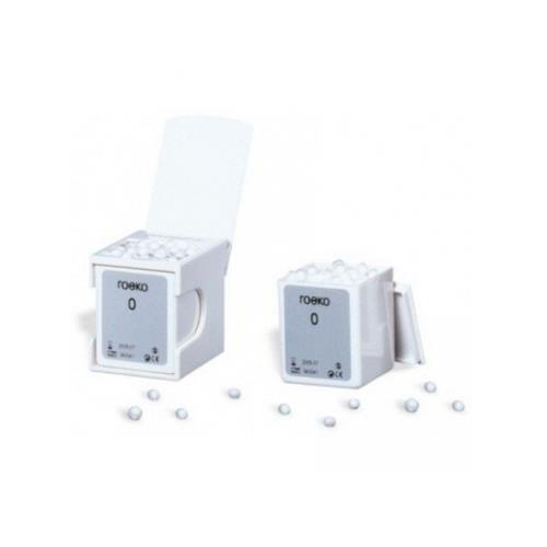 ROEKO Solomat N (Cotton Pellets Dispenser Size 0)