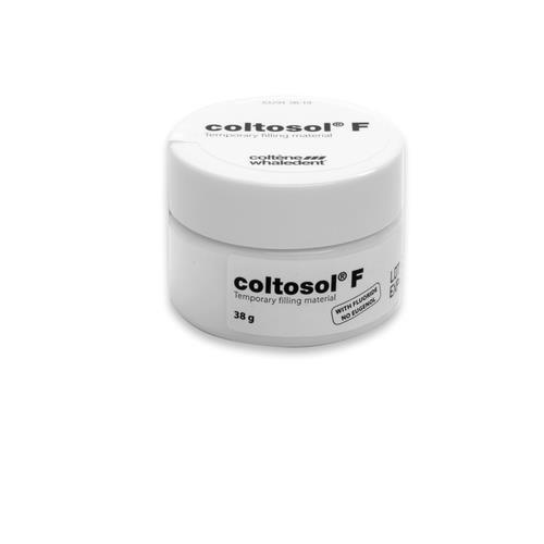 Coltosol F (Eugenol-Free Temporary Restoration)