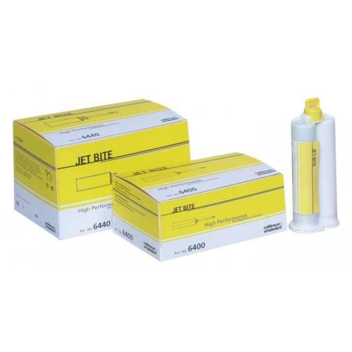 Jet Bite 50 ml (Bite Registration A-Silicone)