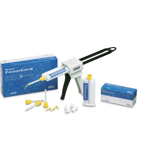 Magic FoamCord Intro Kit (Gingiva Retraction)