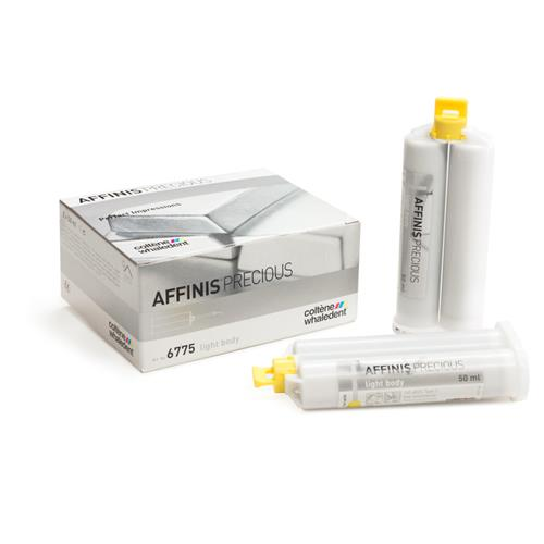 AFFINIS PRECIOUS Light Body 50 ml (Impression A-Silicone)