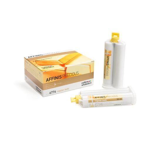 AFFINIS PRECIOUS Regular Body 50 ml (Impression A-Silicone)