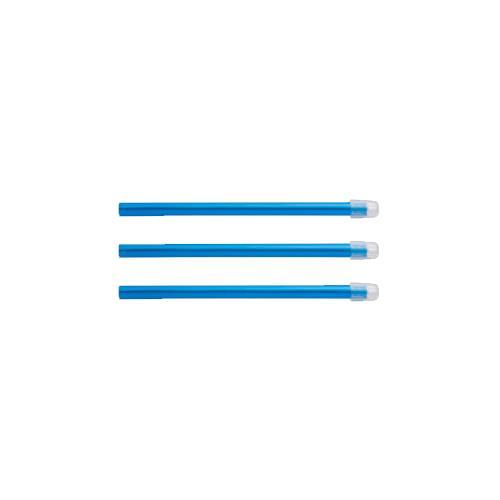 Monoart Saliva Ejectors EM15 (Blue)