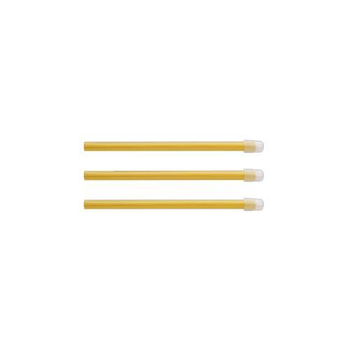 Monoart Saliva Ejectors EM15 (Yellow)
