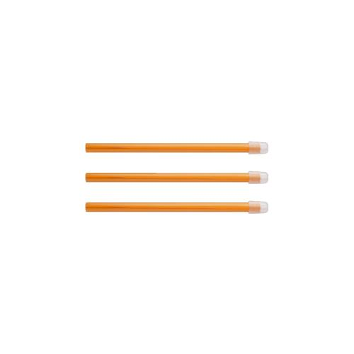 Monoart Saliva Ejectors EM15 (Orange)