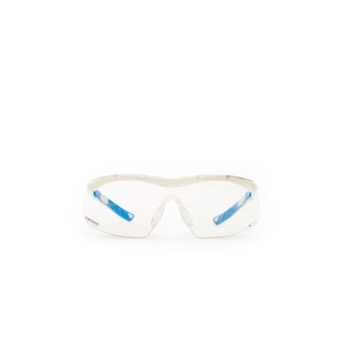 Monoart Stretch Glasses (Blue Frame)