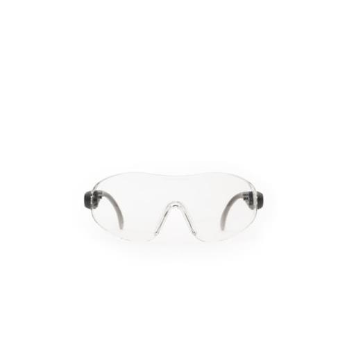 Monoart Spheric Glases (White Frame)