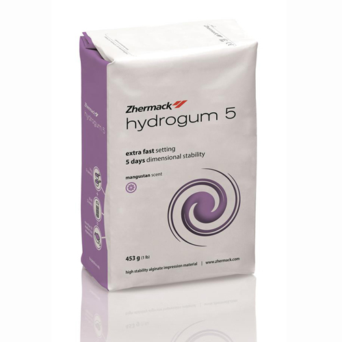 Hydrogum 5 (Extra Fast Setting Alginate)
