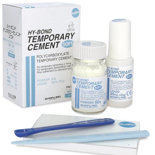 Hy Bond Temporary Cement Soft (Non Eugenol Temporary Cement)