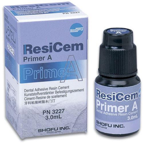 ResiCem Primer A (For Bonding ResiCem from Shofu)