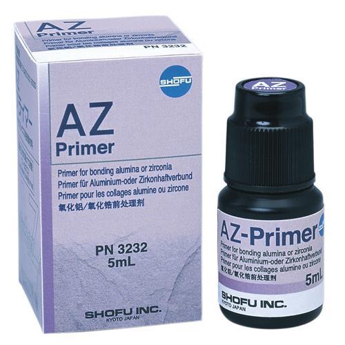 AZ Primer (Alumina and Zirconia Bonding Primer)
