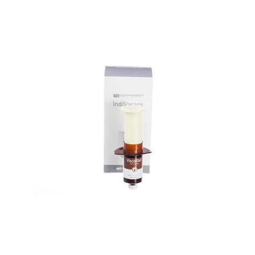ViscoStat IndiSpense Syringe (Ferric Sulfate Hemostatic Solution)