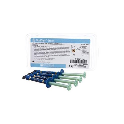 OpalDam Green Refill (Light Cured Resin Barrier)