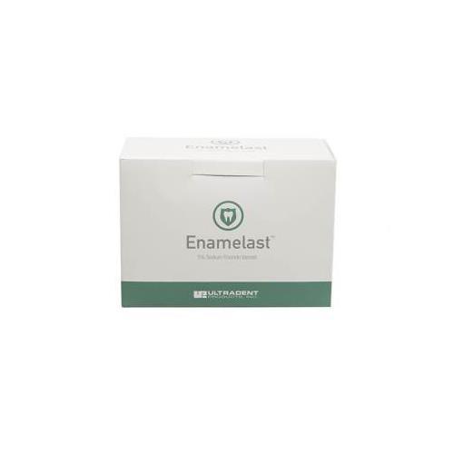 Enamelast Walterberry Unit Dose Econo Kit (Fluoride Varnish)