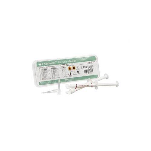 Enamelast Walterberry Syringe Kit (Fluoride Varnish)