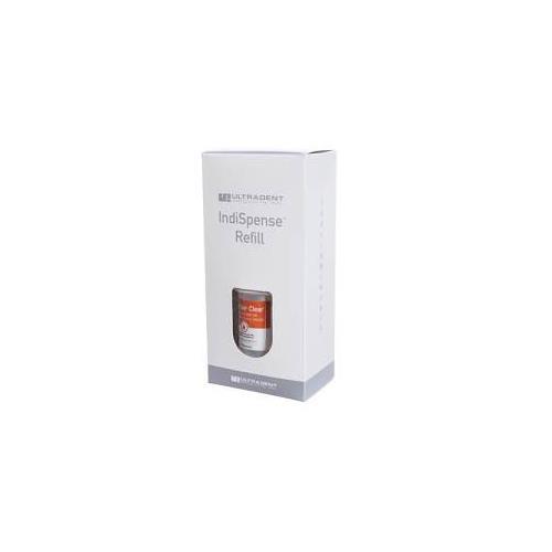 ViscoStat Clear IndiSpense Syringe (Aluminum Chloride Hemostatic)
