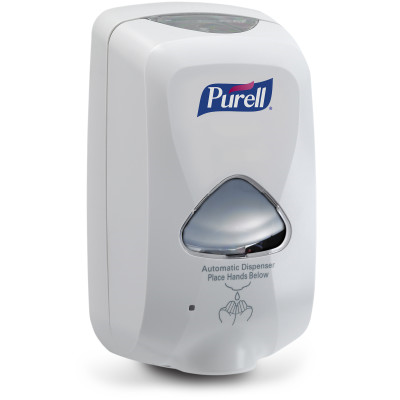Touch-Free Dispenser for PURELL Hand Sanitizer