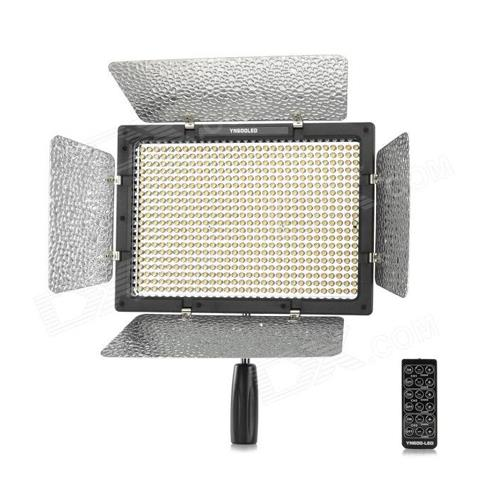 Yongnuo YN600L II Pro LED Light 3200-5500K