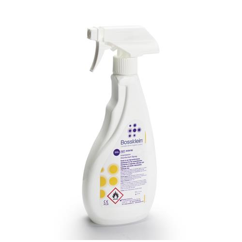 Bossklein Impression Disinfectant Spray