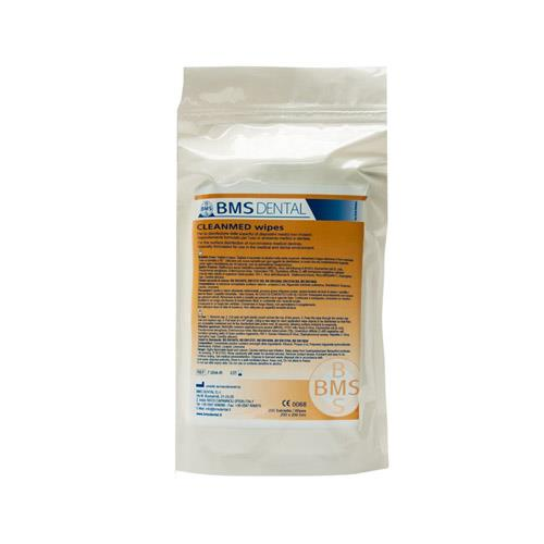 CLEANMED Wipes Refill (Disinfectant Wipes for the Surface Sisinfection of Medical Devices)