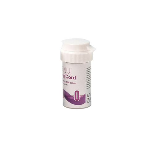DENU GingiCord 0 (Knitted Gingival Retraction Cord)