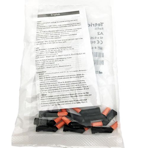 Tetric N Ceram Cavifil, Shade A2 (Nano Hybrid Composite)
